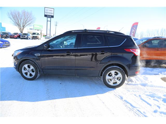 2013 Ford Escape SE (Stk: 155338) in Medicine Hat - Image 5 of 24