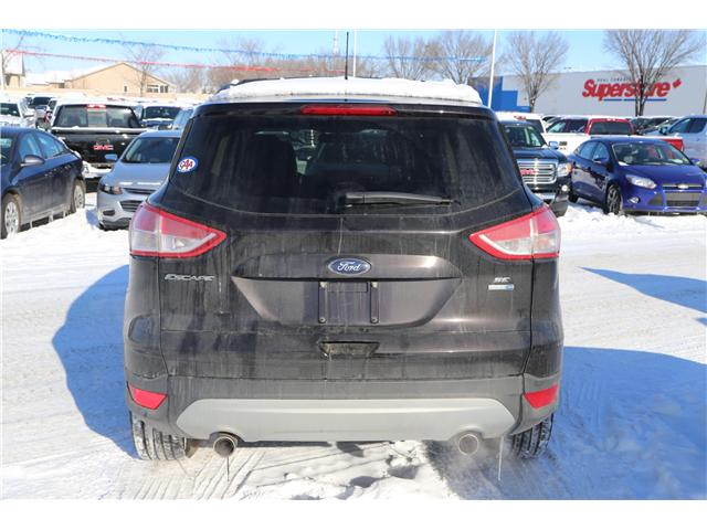 2013 Ford Escape SE (Stk: 155338) in Medicine Hat - Image 7 of 24