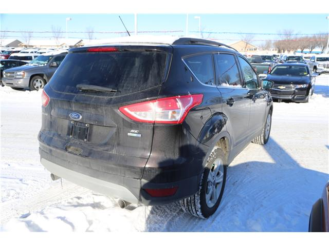 2013 Ford Escape SE (Stk: 155338) in Medicine Hat - Image 8 of 24