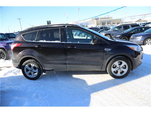2013 Ford Escape SE (Stk: 155338) in Medicine Hat - Image 9 of 24