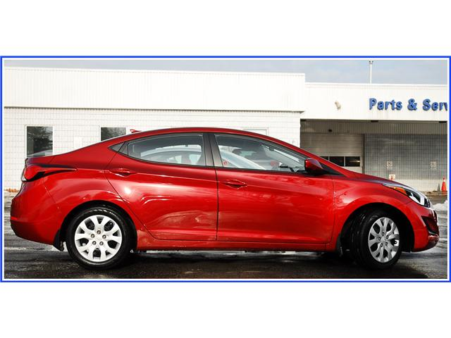 2016 Hyundai Elantra GL (Stk: 58334A) in Kitchener - Image 2 of 11