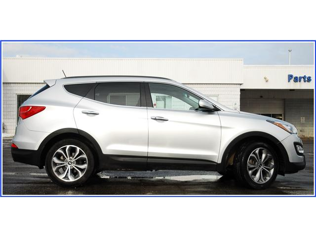 2016 Hyundai Santa Fe Sport 2.0T Limited (Stk: 58577A) in Kitchener - Image 2 of 15
