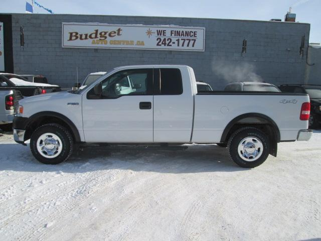 2007 Ford F-150 XLT (Stk: bp560) in Saskatoon - Image 1 of 15