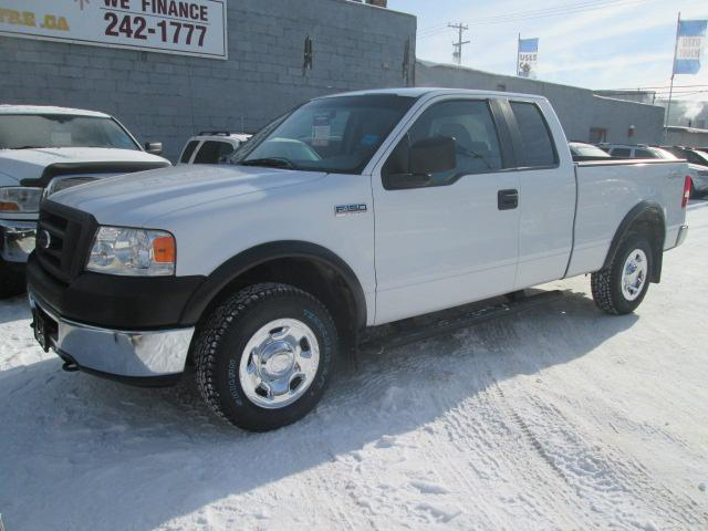 2007 Ford F-150 XLT (Stk: bp560) in Saskatoon - Image 2 of 15