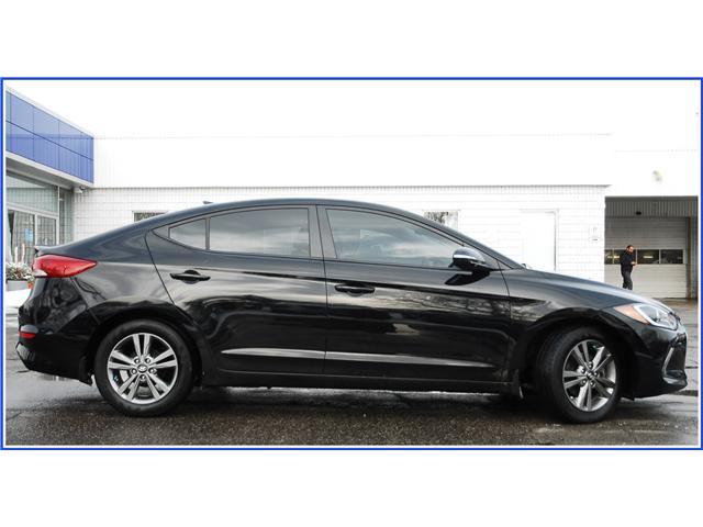 2017 Hyundai Elantra GL (Stk: OP3842) in Kitchener - Image 2 of 12