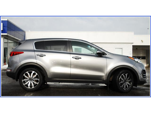 2017 Kia Sportage EX (Stk: 58500A) in Kitchener - Image 2 of 11