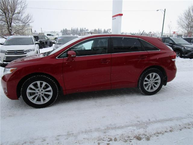 2013 Toyota Venza Base (Stk: 1891142) in Moose Jaw - Image 2 of 33