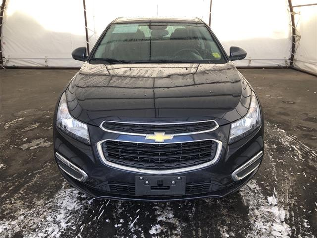 2015 Chevrolet Cruze 1LT (Stk: IU1312) in Thunder Bay - Image 2 of 12