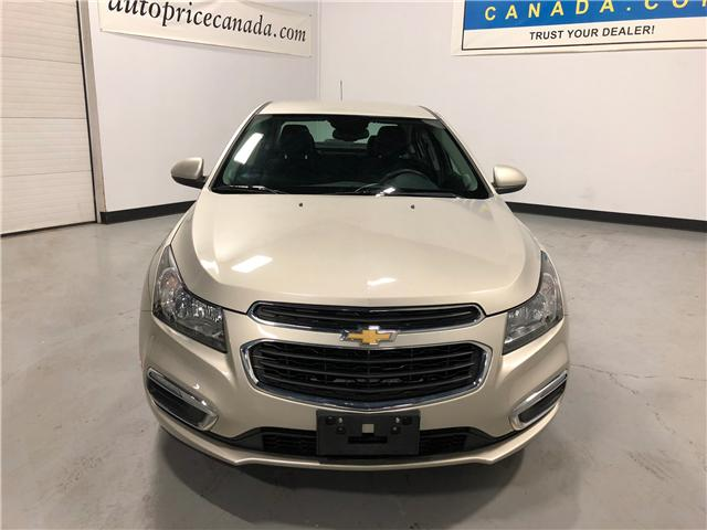 2015 Chevrolet Cruze 1LT (Stk: F9802A) in Mississauga - Image 2 of 25