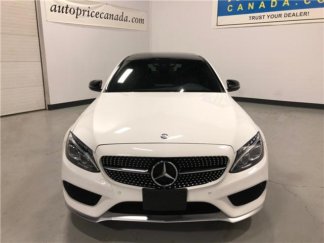 2016 Mercedes-Benz C-Class Base (Stk: W0092) in Mississauga - Image 2 of 29