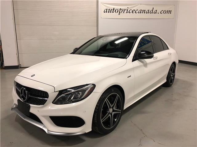 2016 Mercedes-Benz C-Class Base (Stk: W0092) in Mississauga - Image 3 of 29