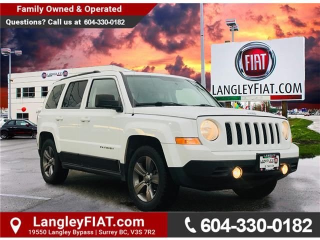 2014 Jeep Patriot Sport/North (Stk: EE898900BA) in Surrey - Image 1 of 27