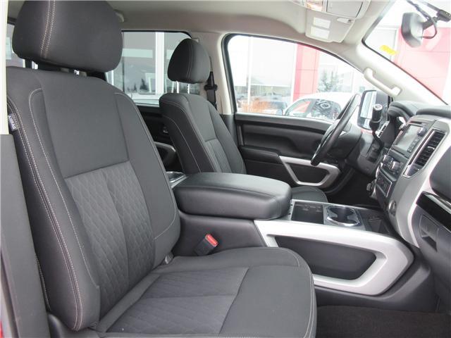 2017 Nissan Titan XD SV Diesel (Stk: 8411) in Okotoks - Image 2 of 27