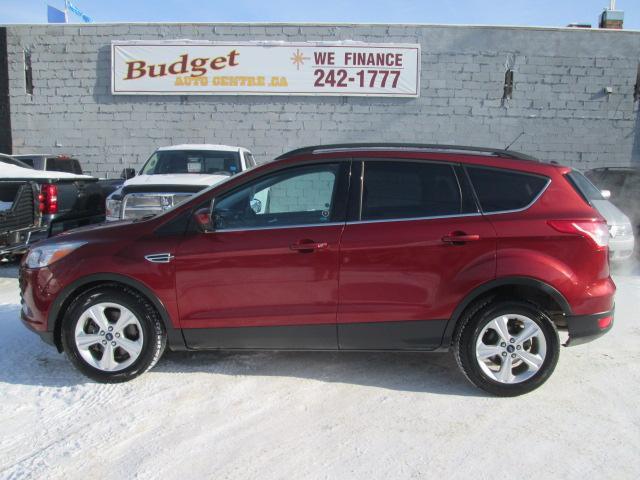 2014 Ford Escape SE (Stk: bp564) in Saskatoon - Image 1 of 17
