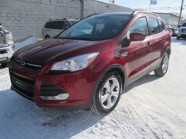 2014 Ford Escape SE (Stk: bp564) in Saskatoon - Image 2 of 17