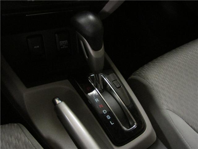 2014 Honda Civic LX (Stk: I19322A) in Toronto - Image 21 of 33