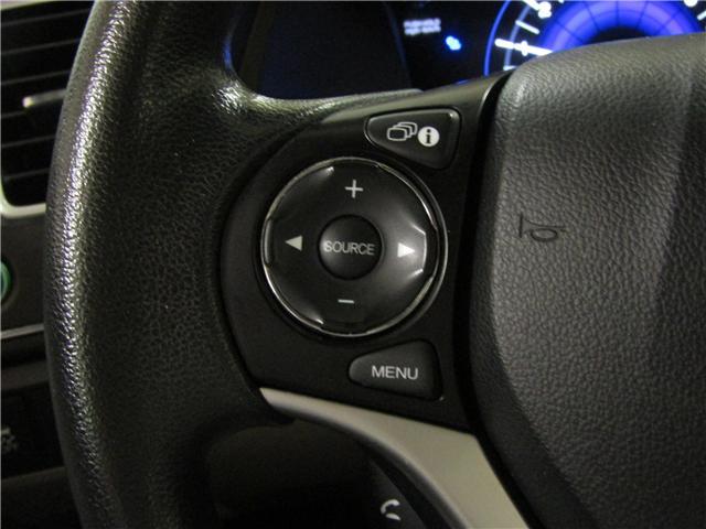 2014 Honda Civic LX (Stk: I19322A) in Toronto - Image 14 of 33