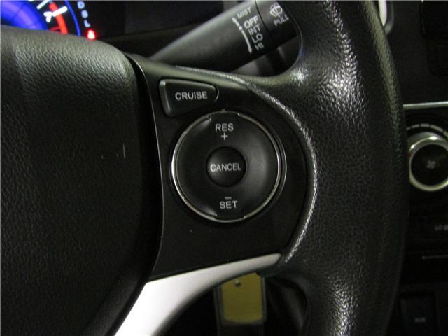 2014 Honda Civic LX (Stk: I19322A) in Toronto - Image 16 of 33