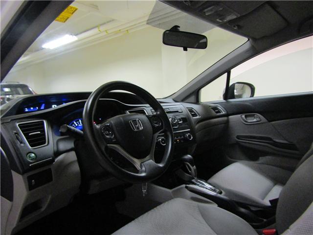 2014 Honda Civic LX (Stk: I19322A) in Toronto - Image 11 of 33