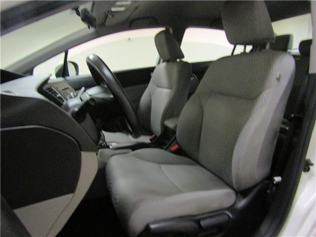 2014 Honda Civic LX (Stk: I19322A) in Toronto - Image 10 of 33