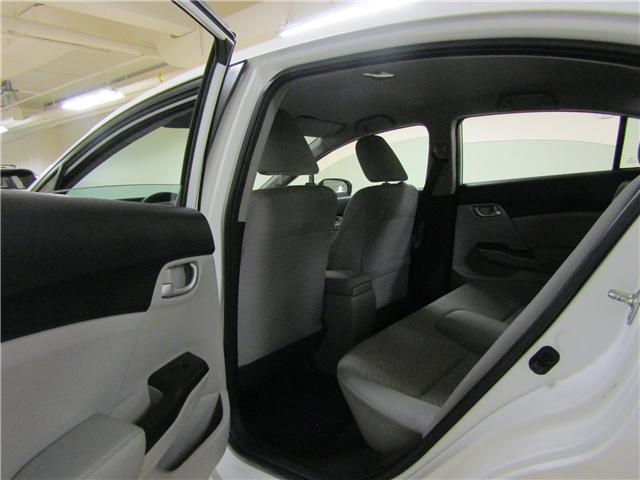 2014 Honda Civic LX (Stk: I19322A) in Toronto - Image 23 of 33