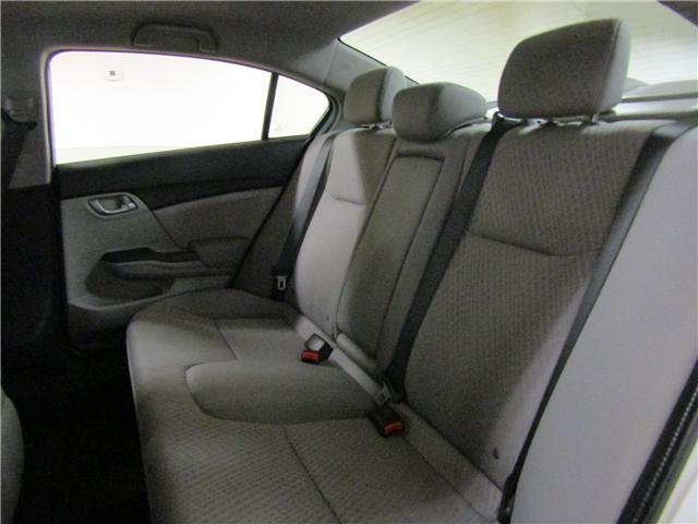 2014 Honda Civic LX (Stk: I19322A) in Toronto - Image 24 of 33