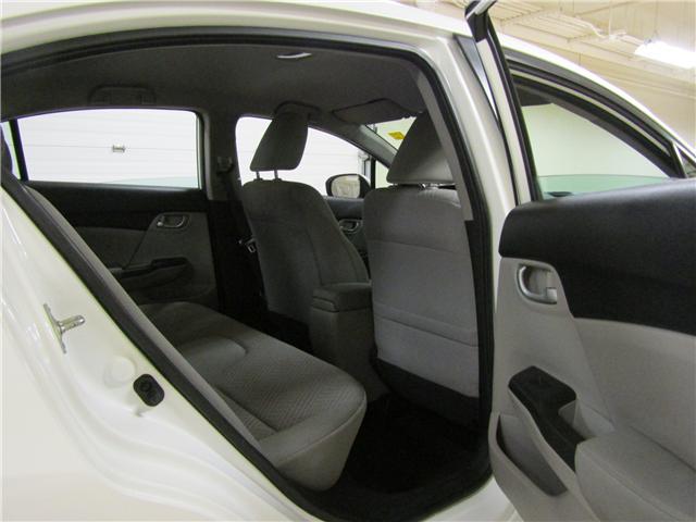 2014 Honda Civic LX (Stk: I19322A) in Toronto - Image 26 of 33
