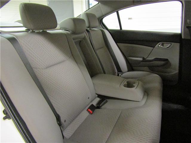 2014 Honda Civic LX (Stk: I19322A) in Toronto - Image 27 of 33