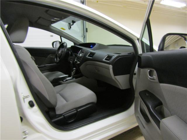 2014 Honda Civic LX (Stk: I19322A) in Toronto - Image 28 of 33