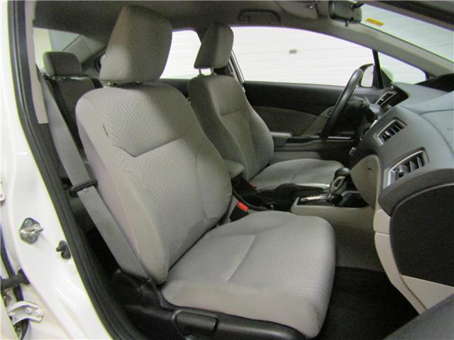 2014 Honda Civic LX (Stk: I19322A) in Toronto - Image 29 of 33
