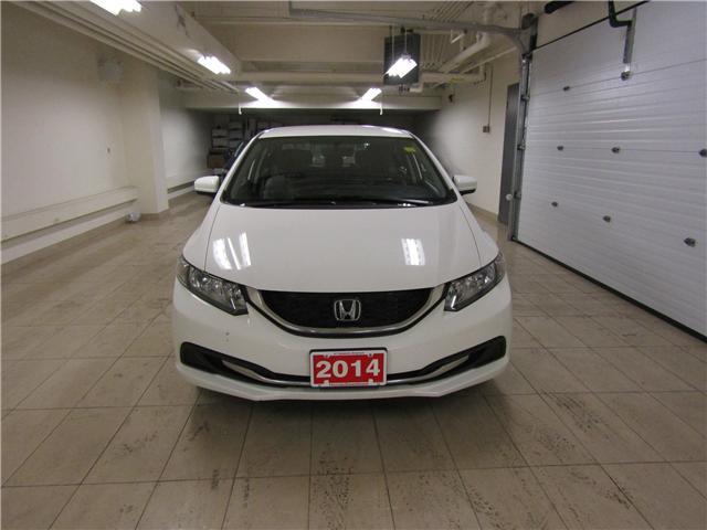 2014 Honda Civic LX (Stk: I19322A) in Toronto - Image 8 of 33
