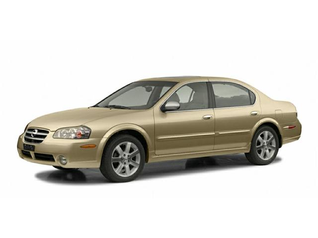 2002 Nissan Maxima GXE (Stk: P405) in Brandon - Image 1 of 1