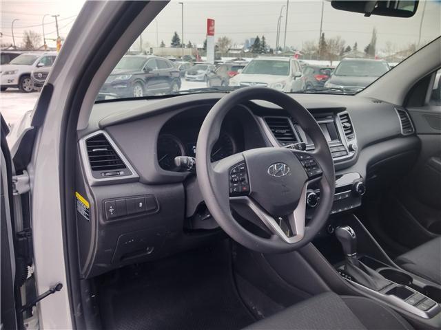 2018 Hyundai Tucson  (Stk: U194039) in Calgary - Image 7 of 25