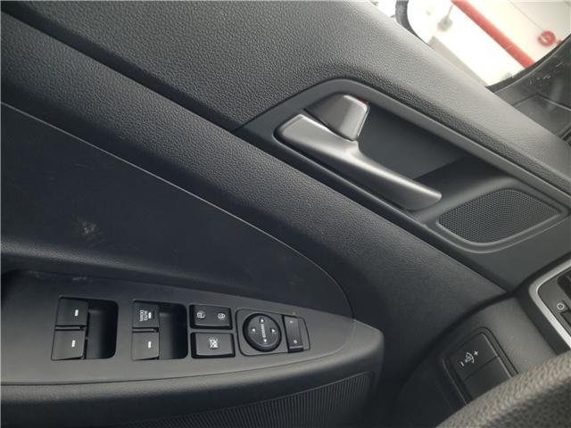 2018 Hyundai Tucson  (Stk: U194039) in Calgary - Image 16 of 25