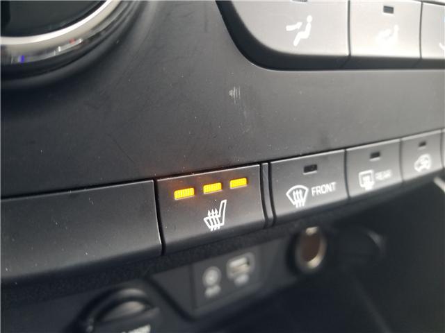2018 Hyundai Tucson  (Stk: U194039) in Calgary - Image 14 of 25