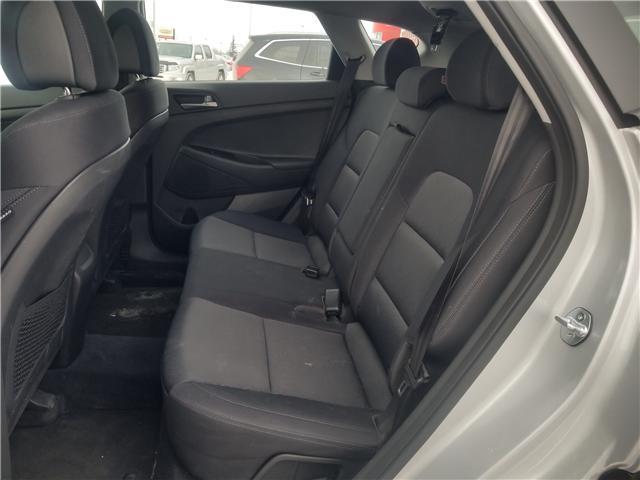 2018 Hyundai Tucson  (Stk: U194039) in Calgary - Image 20 of 25