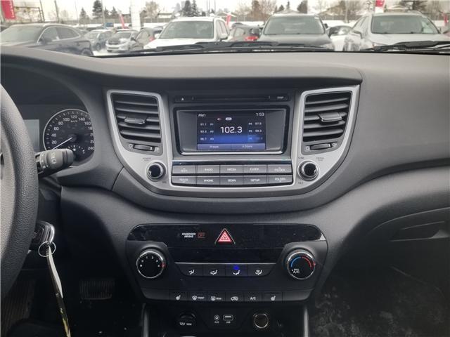 2018 Hyundai Tucson  (Stk: U194039) in Calgary - Image 9 of 25