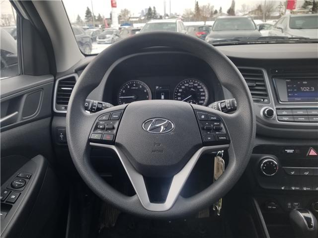 2018 Hyundai Tucson  (Stk: U194039) in Calgary - Image 8 of 25