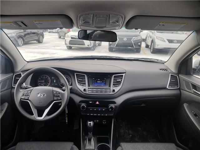 2018 Hyundai Tucson  (Stk: U194039) in Calgary - Image 10 of 25