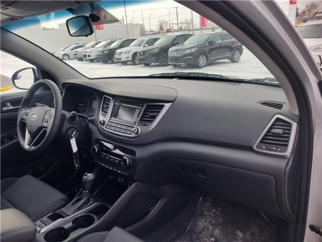 2018 Hyundai Tucson  (Stk: U194039) in Calgary - Image 18 of 25