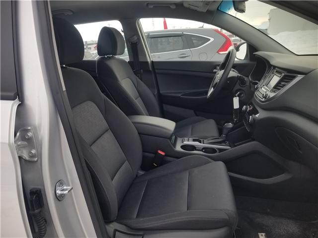 2018 Hyundai Tucson  (Stk: U194039) in Calgary - Image 17 of 25