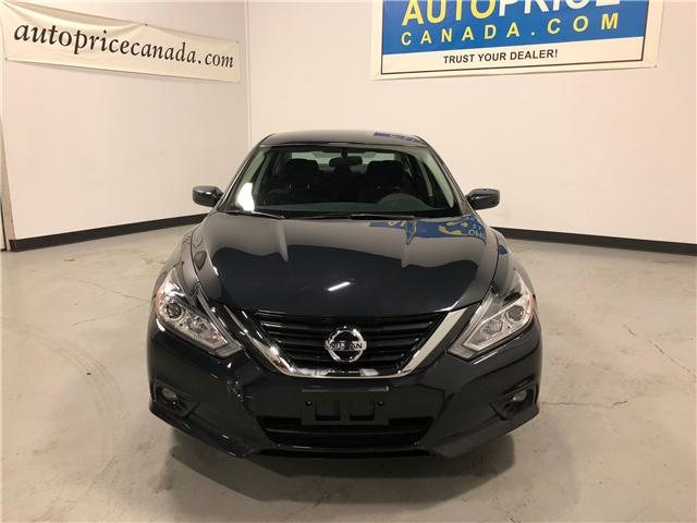 2018 Nissan Altima 2.5 SV (Stk: D0077) in Mississauga - Image 2 of 26