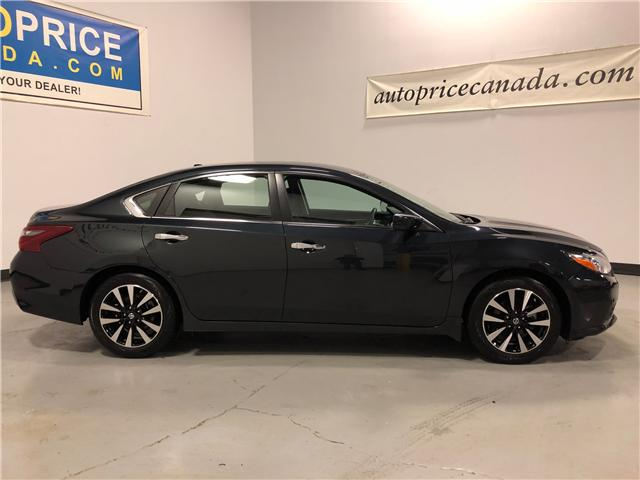 2018 Nissan Altima 2.5 SV (Stk: D0077) in Mississauga - Image 6 of 26