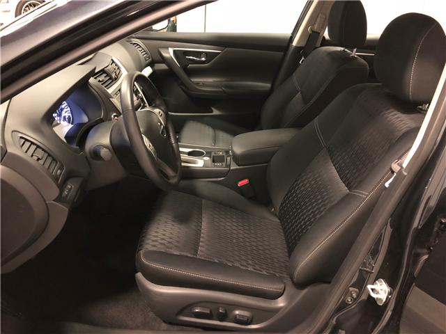 2018 Nissan Altima 2.5 SV (Stk: D0077) in Mississauga - Image 19 of 26