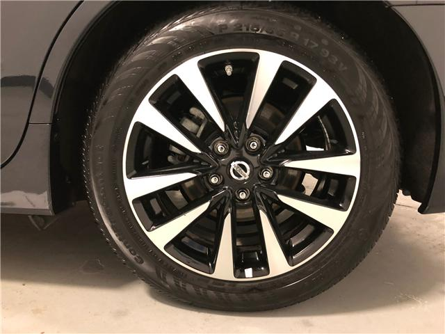 2018 Nissan Altima 2.5 SV (Stk: D0077) in Mississauga - Image 26 of 26