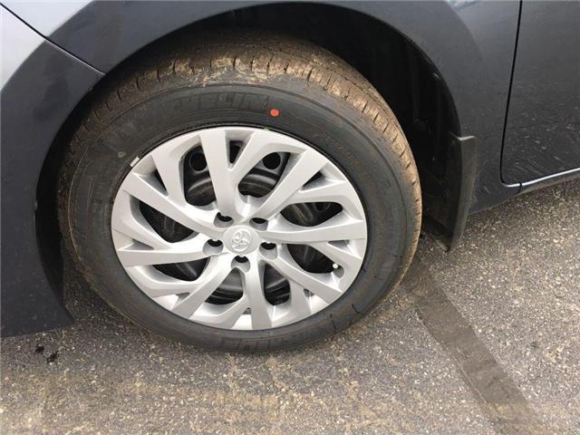 2019 Toyota Corolla LE (Stk: 43598) in Brampton - Image 2 of 24