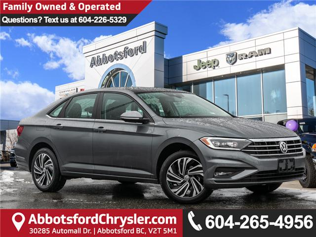 2019 Volkswagen Jetta 1.4 TSI Execline (Stk: J384112A) in Abbotsford - Image 1 of 23