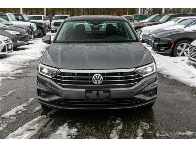 2019 Volkswagen Jetta 1.4 TSI Execline (Stk: J384112A) in Abbotsford - Image 2 of 23