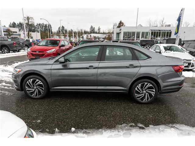 2019 Volkswagen Jetta 1.4 TSI Execline (Stk: J384112A) in Abbotsford - Image 4 of 23
