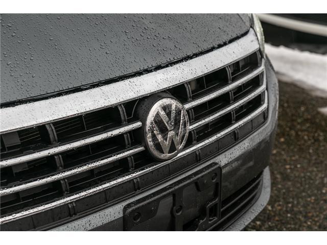 2019 Volkswagen Jetta 1.4 TSI Execline (Stk: J384112A) in Abbotsford - Image 10 of 23